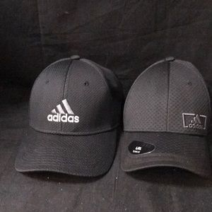 adidas Mens Amplifier Stretch Fit.